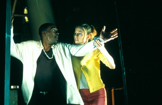 Eddie Murphy,Heather Graham