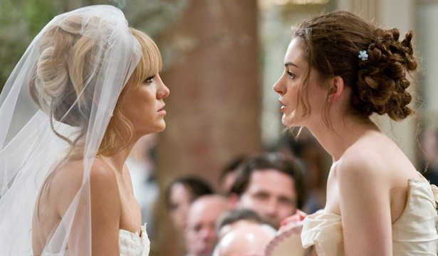 Anne Hathaway,Kate Hudson