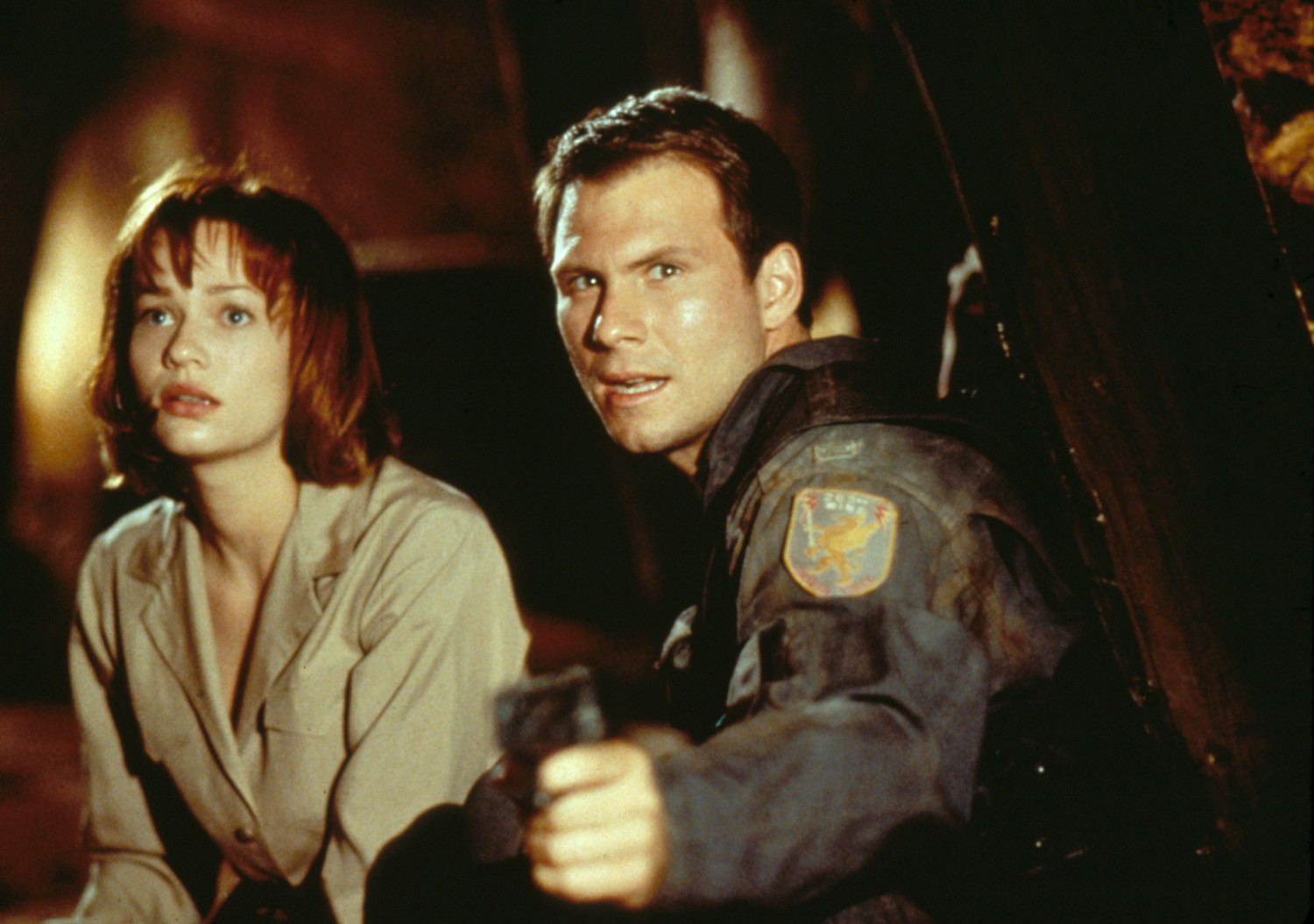 Christian Slater,Samantha Mathis