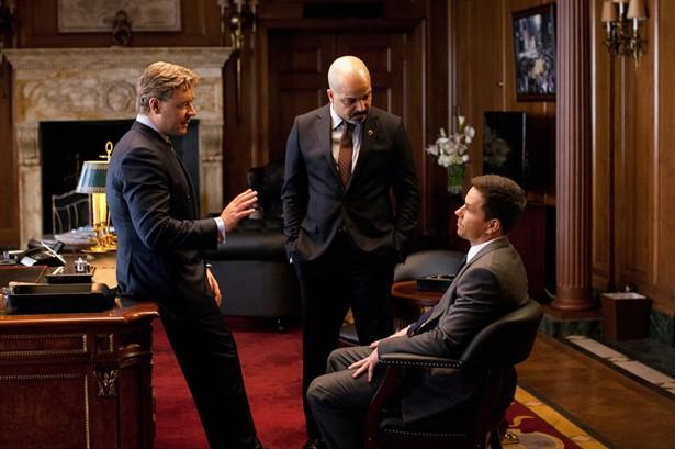 Mark Wahlberg,Russell Crowe