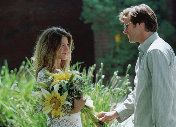 Jennifer Aniston,Jim Carrey