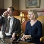 Brad Pitt,Frances McDormand