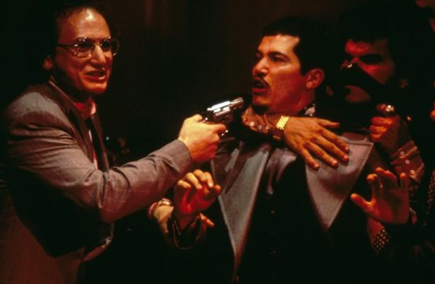 Al Pacino,John Ortiz,Viggo Mortensen