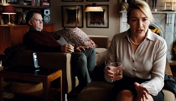 John C. Reilly,Kate Winslet