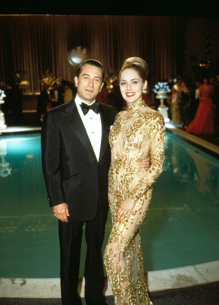 Robert De Niro,Sharon Stone