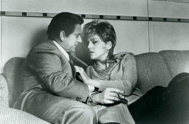 Joe Pesci,Sharon Stone