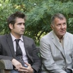 Colin Farrell,Tom Wilkinson