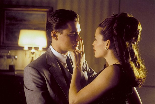 Jennifer Garner,Leonardo DiCaprio