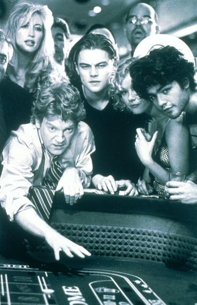 Adrian Grenier,Charlize Theron,Kenneth Branagh,Leonardo DiCaprio