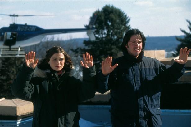 Keanu Reeves,Rachel Weisz