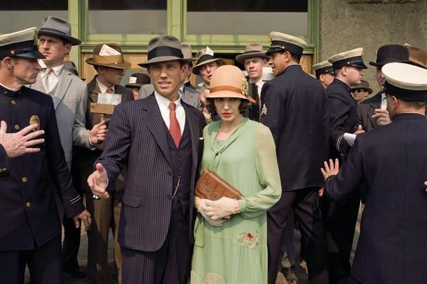 Angelina Jolie,Jeffrey Donovan