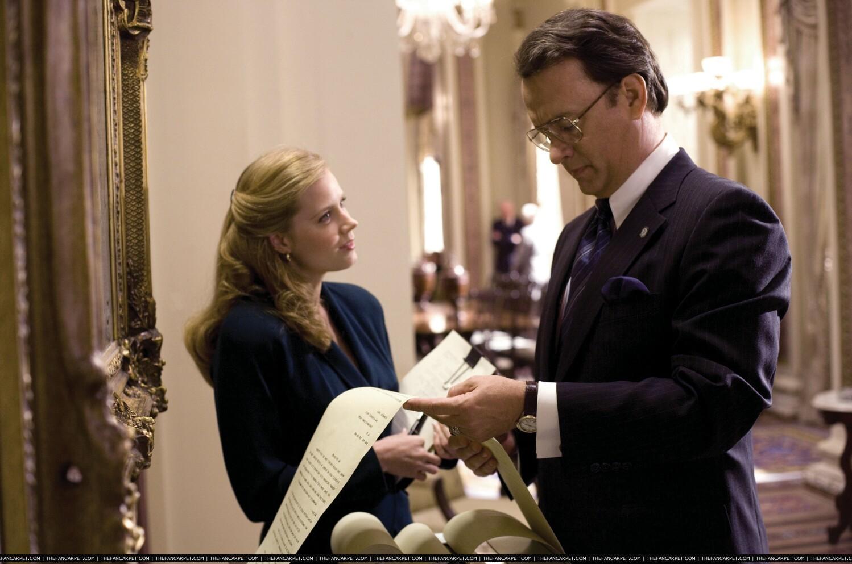 Amy Adams,Philip Seymour Hoffman