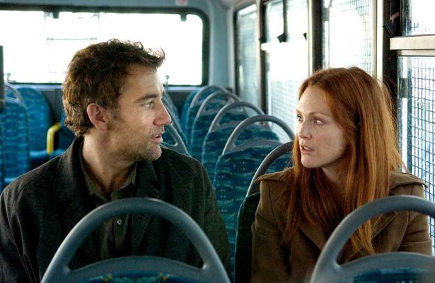 Clive Owen,Julianne Moore