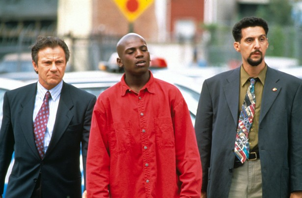Harvey Keitel,John Turturro,Mekhi Phifer