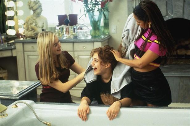 Alicia Silverstone,Brittany Murphy,Stacey Dash