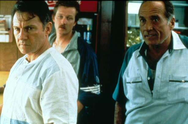 Harvey Keitel,Robert Patrick