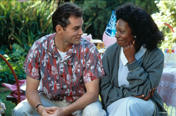 Ray Liotta,Whoopi Goldberg