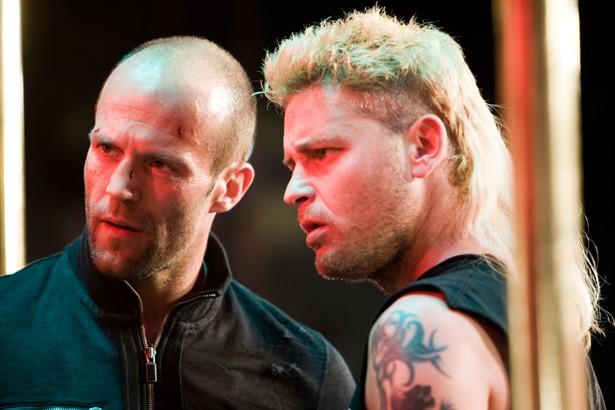 Corey Haim,Jason Statham