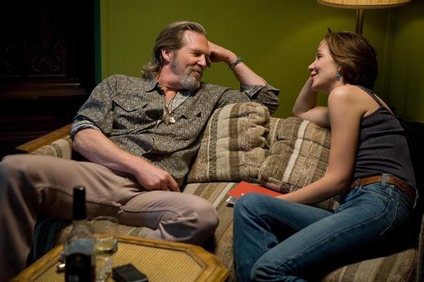 Jeff Bridges,Maggie Gyllenhaal