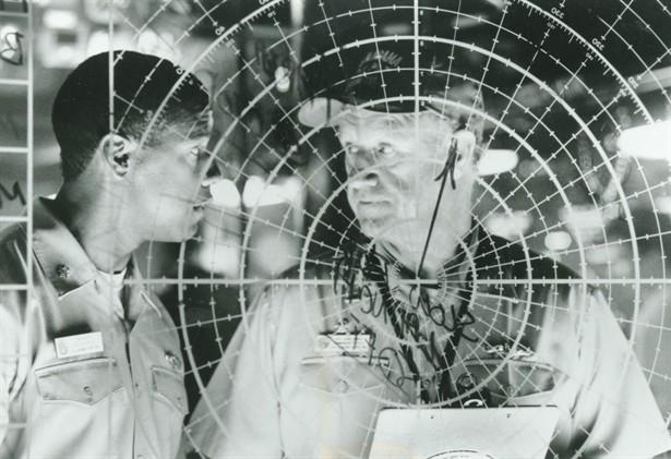 Denzel Washington,Gene Hackman