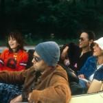 Anson Mount,Britney Spears,Taryn Manning,Zoe Saldana