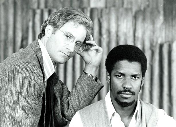 Denzel Washington,Kevin Kline
