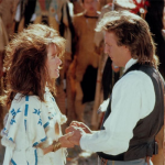 Kevin Costner,Mary McDonnell