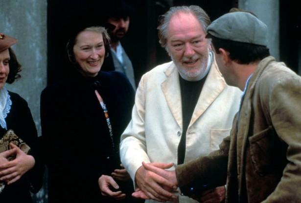 Meryl Streep,Michael Gambon
