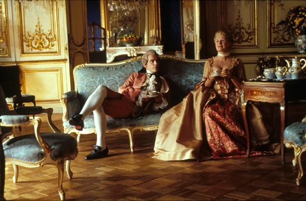 Glenn Close,John Malkovich