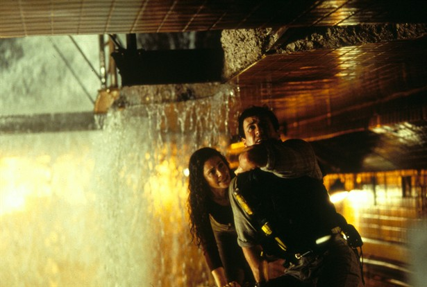 Amy Brenneman,Sylvester Stallone