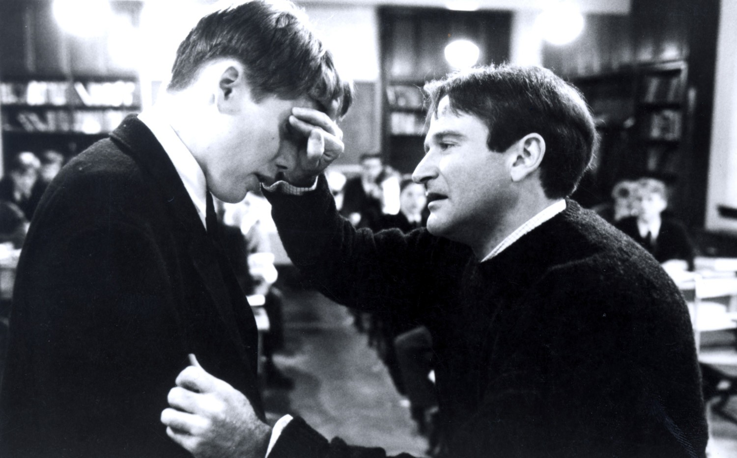 dead poets society techniques essay