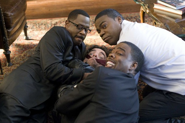 Chris Rock,Martin Lawrence,Peter Dinklage,Tracy Morgan