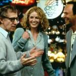 Billy Crystal,Elisabeth Shue,Woody Allen
