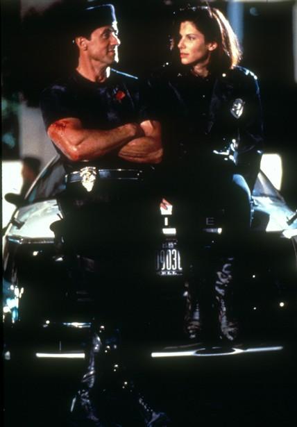 Sandra Bullock,Sylvester Stallone