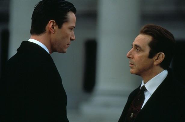 Al Pacino,Keanu Reeves