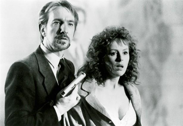 Alan Rickman,Bonnie Bedelia