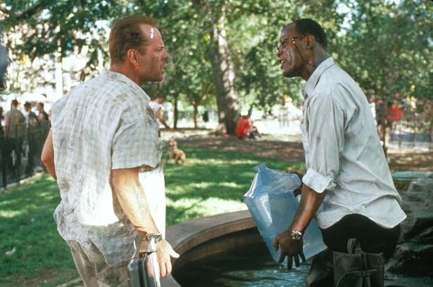 Bruce Willis,Samuel L. Jackson