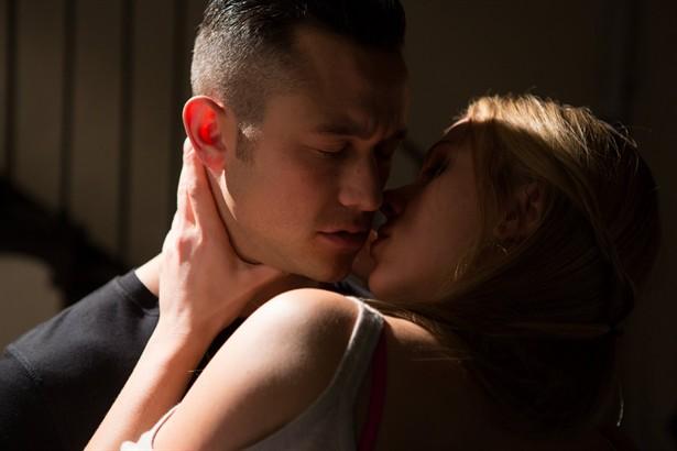 Joseph Gordon-Levitt,Scarlett Johansson