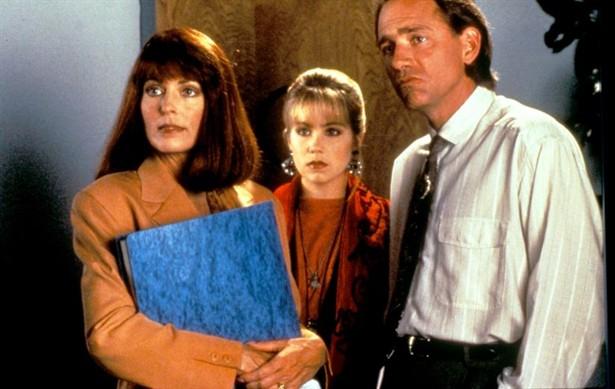 Christina Applegate,Joanna Cassidy,John Getz