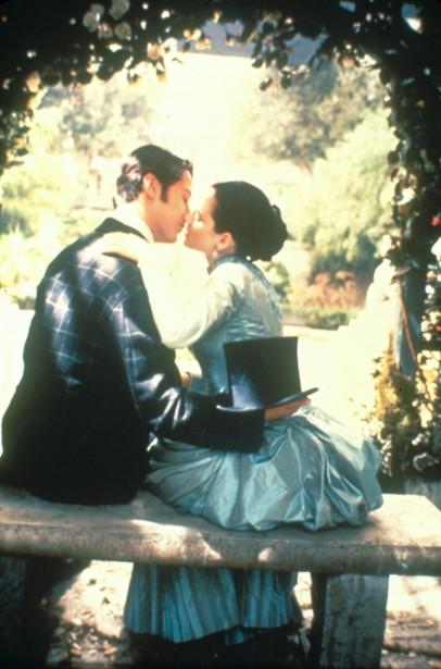 Keanu Reeves,Winona Ryder