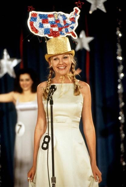 Brittany Murphy,Kirsten Dunst
