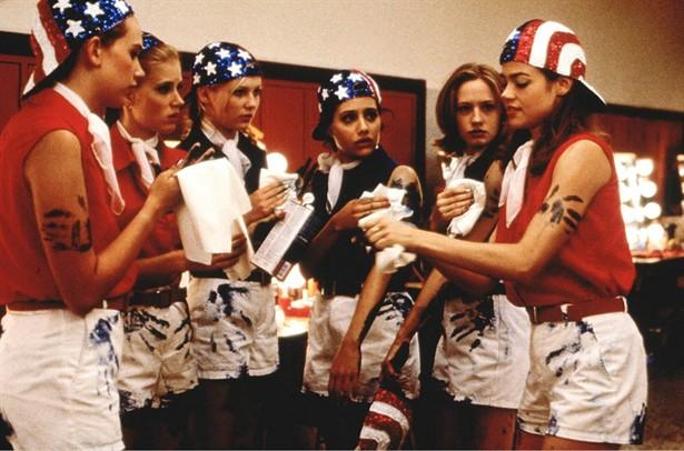 Amy Adams,Brittany Murphy,Denise Richards,Kirsten Dunst