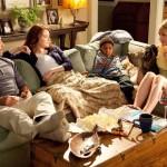 Emma Stone,Patricia Clarkson,Stanley Tucci