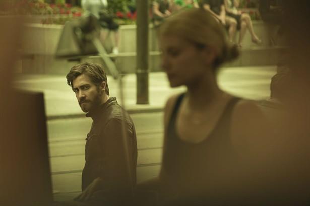 Jake Gyllenhaal,M Laurent