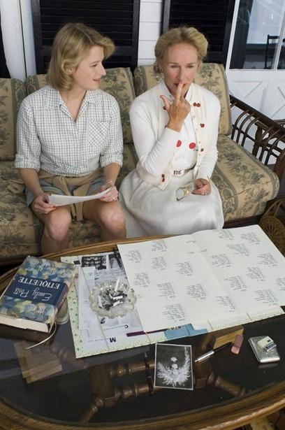 Glenn Close,Mamie Gummer