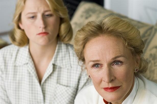 Mamie Gummer,Meryl Streep