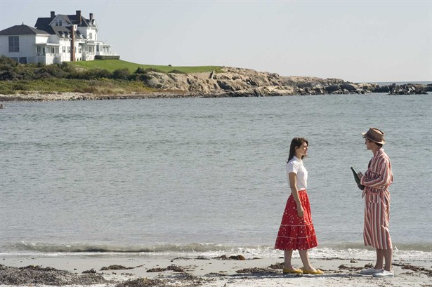 Claire Danes,Hugh Dancy