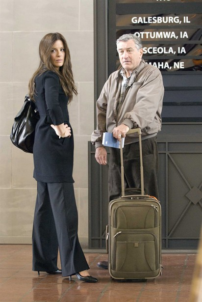 Kate Beckinsale,Robert De Niro