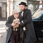 Liev Schreiber,Woody Allen
