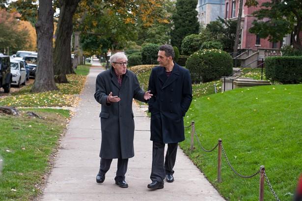 John Turturro,Woody Allen